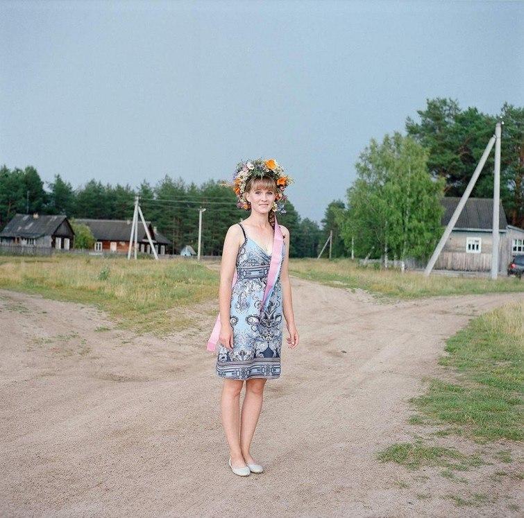 oMojIRSIPXU - Есть девушки в русских селеньях: фоторепортаж из глубинки