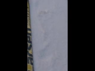 скрипим с радостью на лыжах