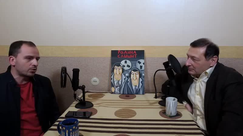 Константин Сёмин о буржуазии, о непоседливых куда бежать марксистах. 25.12.2018 г.