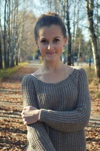 Анюта Жилинская