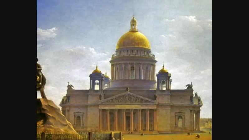 Утраченный Петербург. Храмы Петербурга