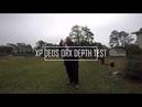 XP DEUS ORX VS AT GOLD DEPTH TEST PART 1
