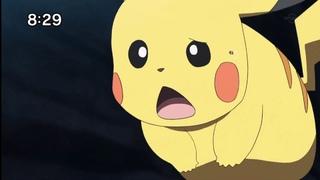 Anime Pokémon SUN&MOON Episodes 109 Preview P3