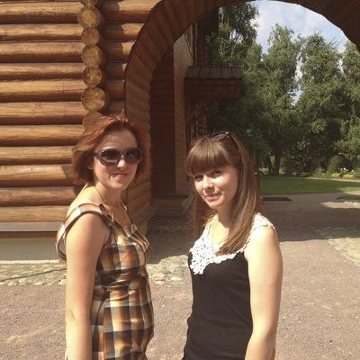 Татьяна Бирюкова, 19 июня , Москва, id80971640