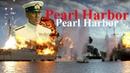 Пёрл Харбор. Attack on Pearl Harbor. Атака на Пёрл Харбор. HD
