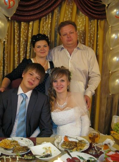 Татьяна Власова, 27 августа , Чебоксары, id28122736