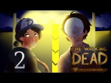 Cry Plays The Walking Dead S3 Ep1 P2 Final