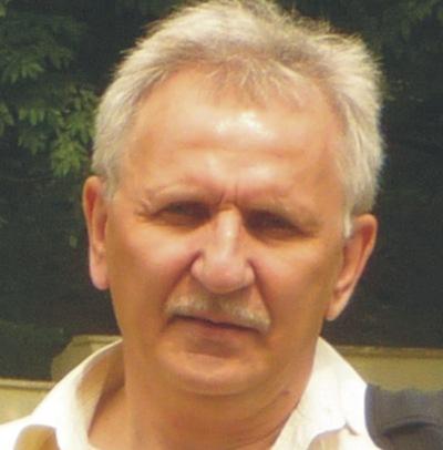 Анатолий Бакшаев, 18 июня , Новосибирск, id63524467