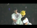 180810 EXO Sehun Baekhyun - Ending Ment @ The Elyxion in Macau [dot] D-1