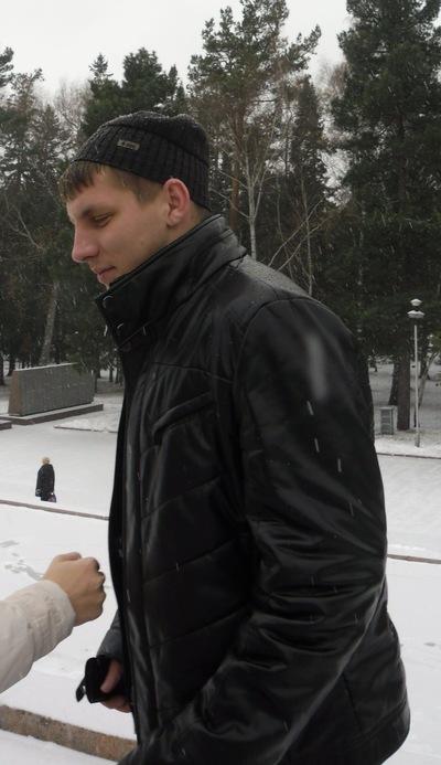 Кирилл Свиридов, 20 апреля 1981, Кемерово, id48677759