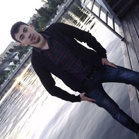 Али Багиев, Баку
