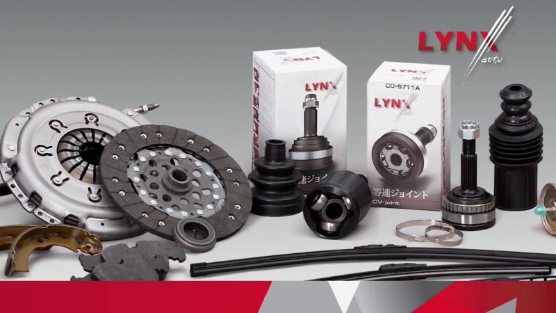 LYNXauto презентационный ролик 14.02.18