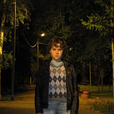 Алексей Вострецов, 13 июля , Москва, id188094669
