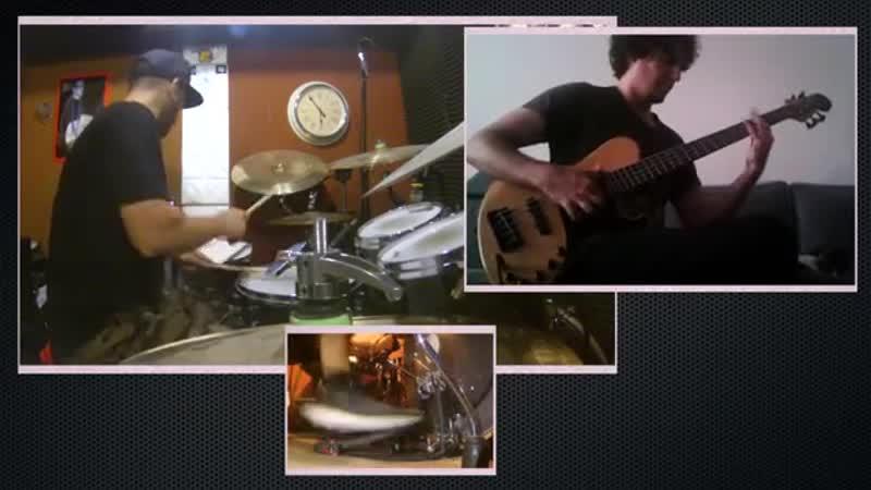 Mastewrork cymbals Neco - Shuffle