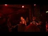 Отчетный концерт Rock School - Princess Of The Dawn (Accept cover)
