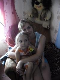 Оксана Красева, 18 декабря , Кувшиново, id183273319