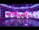 Yellow Bee - If You Love Me @ Simply K-pop 180831