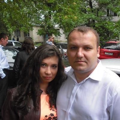 Андрей Пухов, 16 апреля 1986, Самара, id117775705