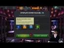 Stewen Games ГРАНДИОЗНОЕ ОТКРЫТИЕ КРИСТАЛЛОВ 100 MARVEL БИТВА ЧЕМПИОНОВ