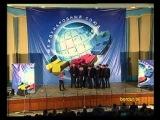 КиВиН 2014. 1 тур. 272 Улан Удэ «Хара Морин»