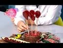 Леденцы из кизила как приготовить диетический десерт