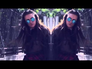 Video by Volna (Model KSENIYA Usanova)