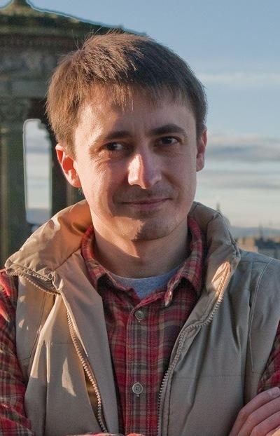 Глеб Шуклин, 9 марта 1986, Москва, id220719475