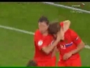 ЕВРО 2008. Россия - Швеция 2:0