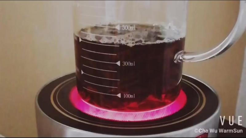 How to brew Milk Tea