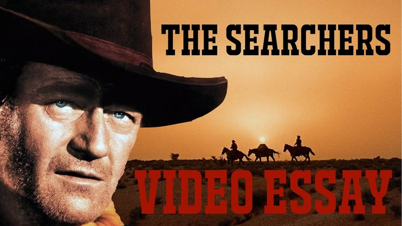 The Searchers (1956) | Video Essay