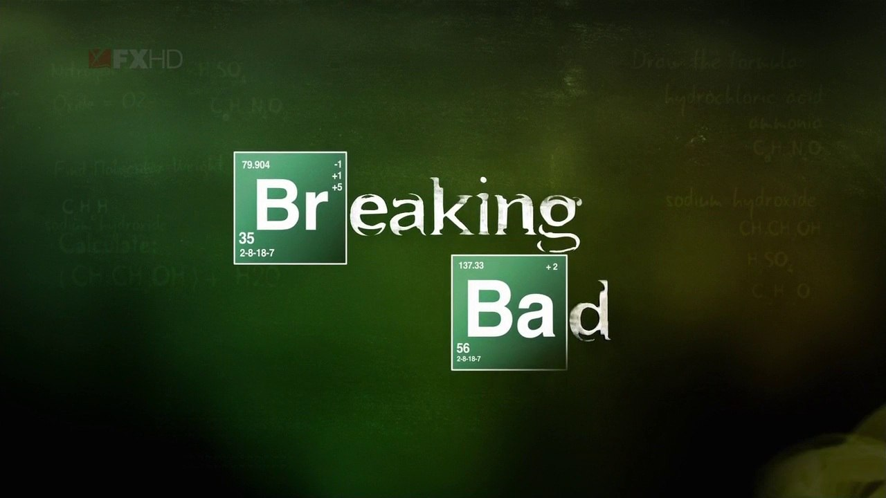 Breaking Bad - Temp 1 [HdTv 720p] [Dual Cast-Ing] [Mkv] [MG]
