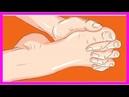 Чтобы старость не застала врасплох выполняй переплетение пальцев
