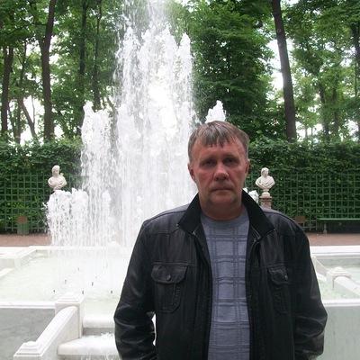 Андрей Кучин, 19 июня 1968, Нижний Тагил, id134320623