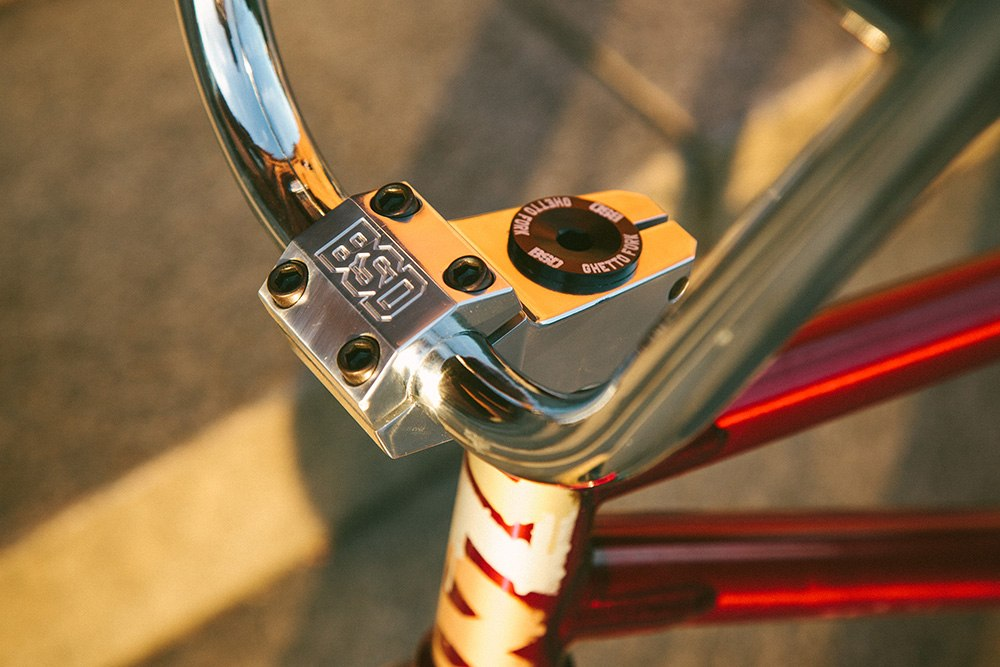 Alex Donnachie bikecheck stem