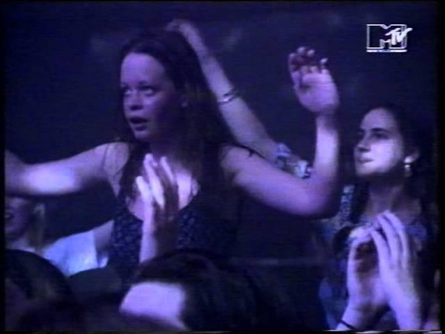 Blur MTV Live 1994