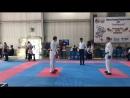 Юный олимпиец 2 Муханов-Родин круговая