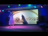 Мое Выступление в школе Recital А.Б. Пугачевой