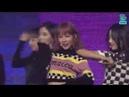 Cherry bullet - qa [debut showcase]