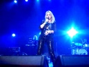 Bonnie Tyler If you were a woman Katowice Spodek 20.10.2018