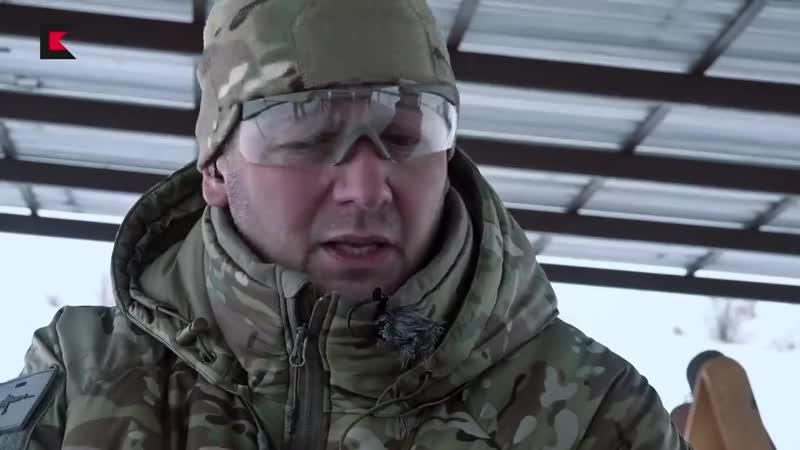 Baikal 145 «Лось» профессиональный стрелок VS любитель