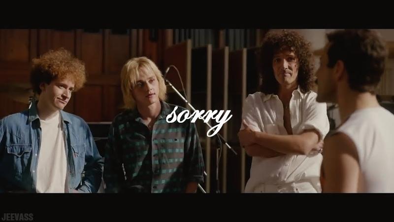 ═╬ COPYCAT ╬═ BEN HARSY aka ROGER TAYLOR (Bohemian Rhapsody, 2018)