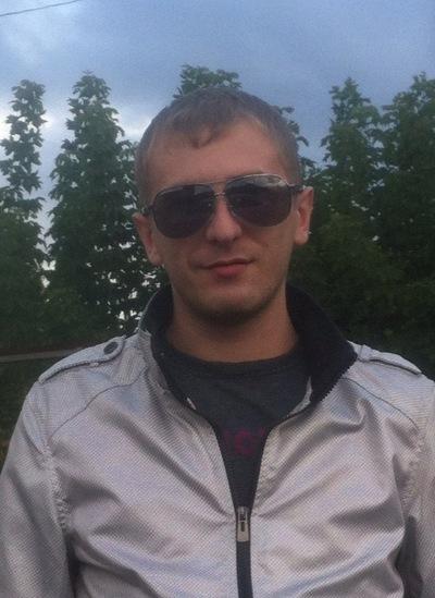 Виктор Соснин, 26 декабря 1990, Новосибирск, id125748669