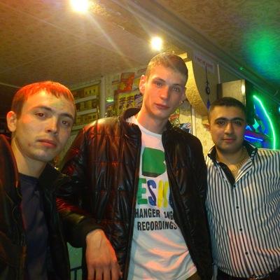 Михаил Назаркин, 10 февраля 1987, Серов, id117122198