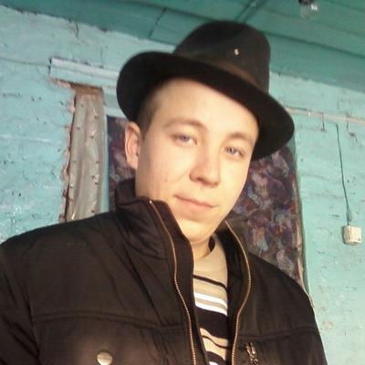 Альберт Галиев, 14 октября 1989, Уфа, id195341265