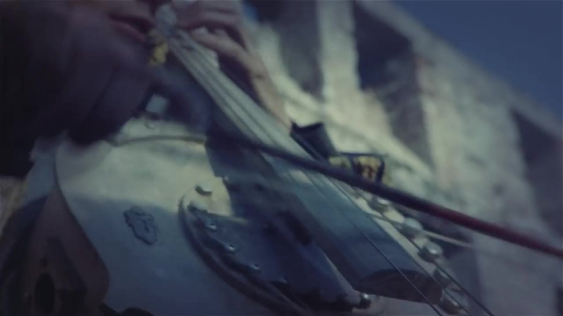 2CELLOS - They Dont Care About Us - Michael Jackson [OFFICIAL VIDEO]