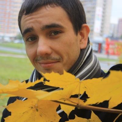 Алексей Матвеев, 30 сентября , Тольятти, id3398782