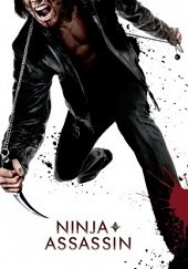 Ninja Assassin<br><span class='font12 dBlock'><i>(Ninja Assassin)</i></span>