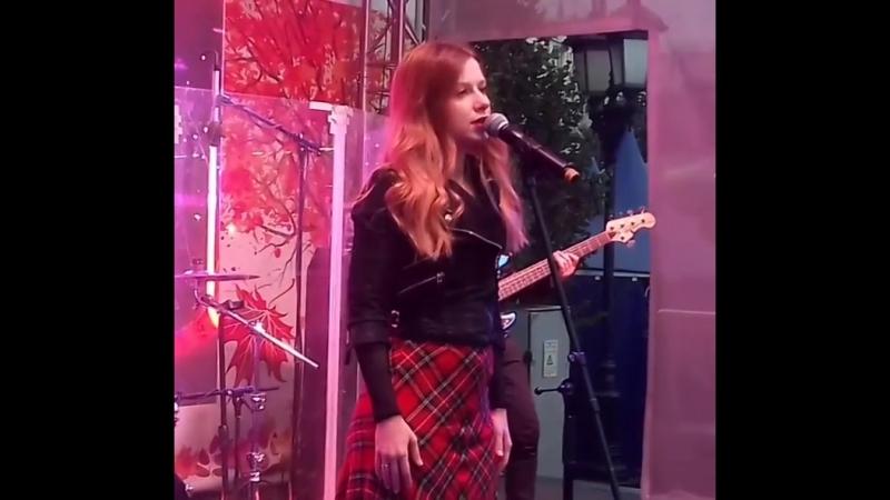 Юлия Савичева - Прости за любовь (Фестиваль «Золотая осень 2018»)