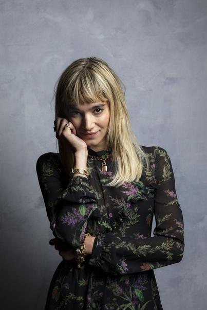 София Бутелла Los Angeles Times, 2018