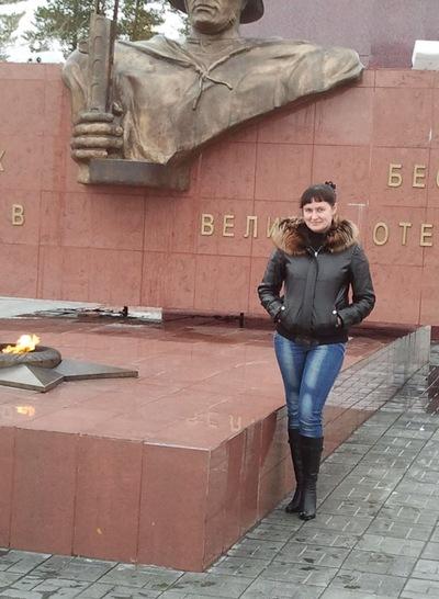 Мария Коротина, 9 декабря 1988, Ноябрьск, id37924705